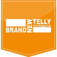 Brand New Telly