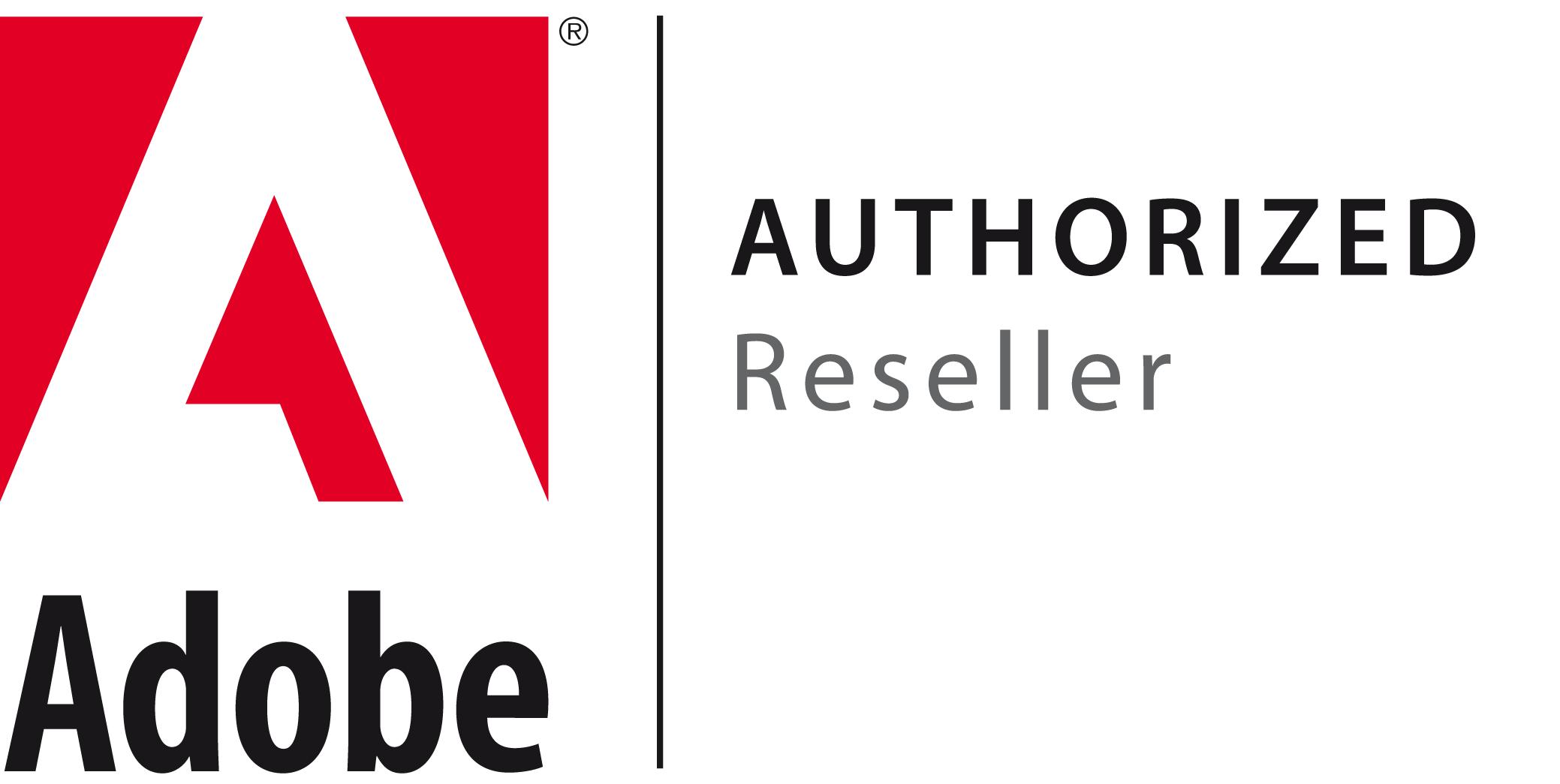 Adobe-reseller