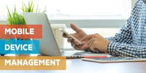 Magnifiek Mobile Device Management met MacManage